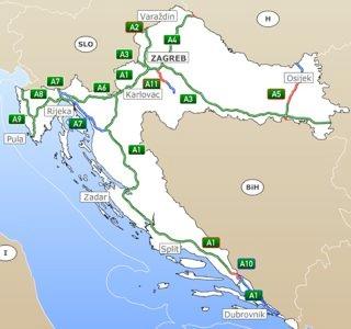 Europäische Küstenziele